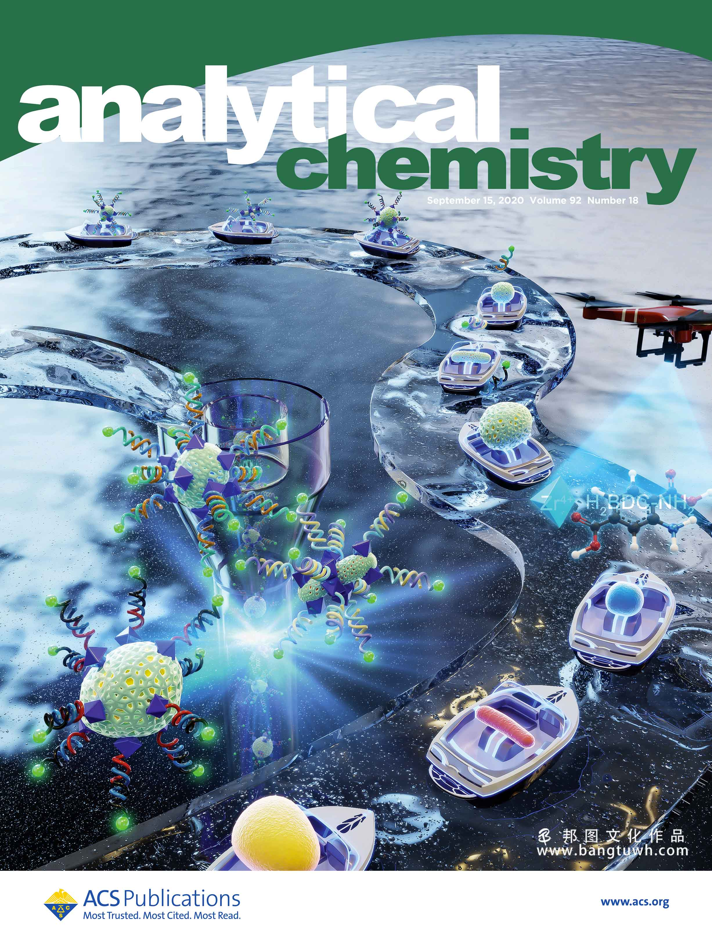 Analytical Chemistry 华中农业大学