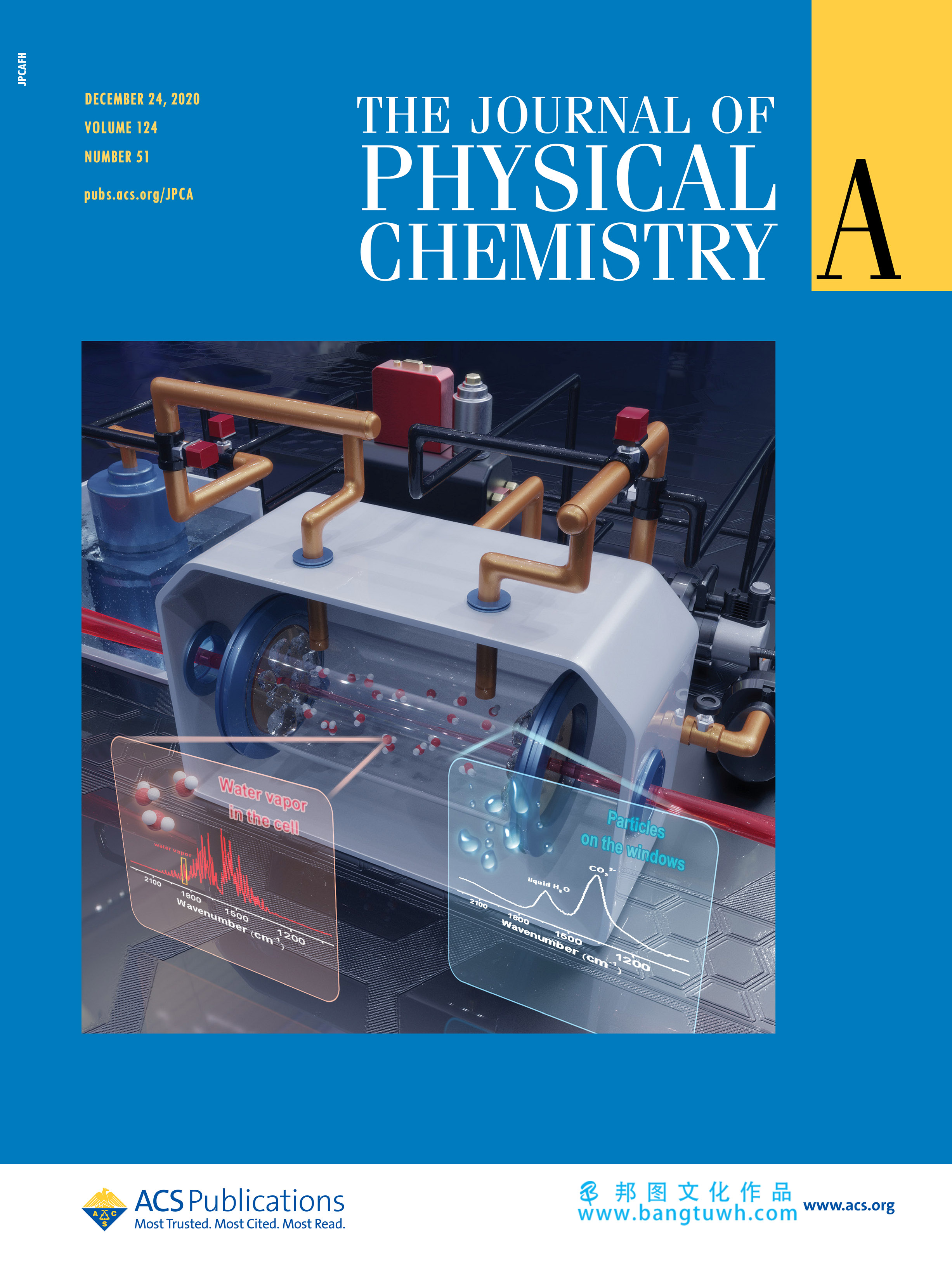 The Journal of Physical Chemistry A 北京理工
