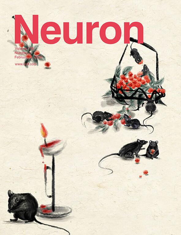 Neuron    Case Western Reserve University